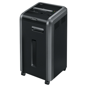 MAKULATOR FELLOWES POWERSHRED 225CI MIKRO