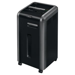 FELLOWES POWERSHRED 225MI SHREDDER MICRO