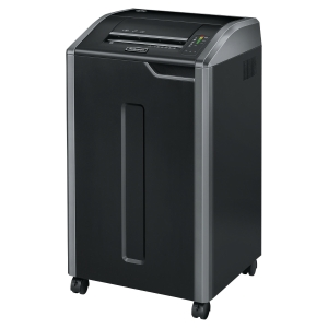 Fellowes Powershred 425I autofeed shredder strip-cut - 40 pages - 6 to 10 users