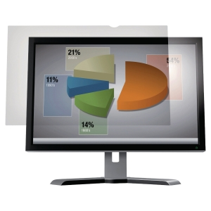 3M AG21.5W9 desktop anti-glare filtre