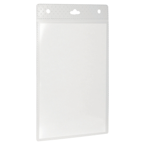 Pc20 identificadores transparente DURABLE 8526 A6