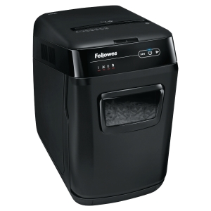 FELLOWES AUTOMAX 150C SHREDDER CROSS CUT