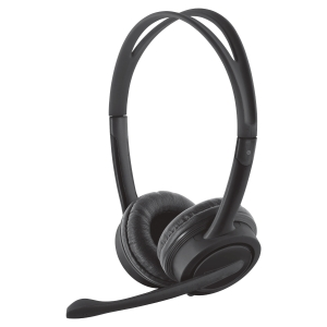 Mauro Binaural Headset USB PC