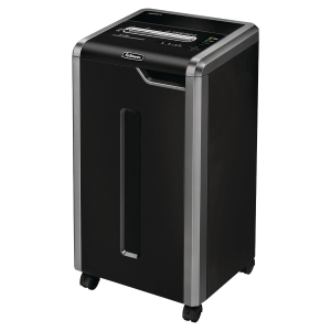 Fellowes Powershred 325Ci shredder strip-cut -25 pages -10+ users