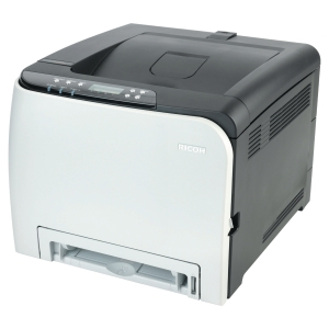 LPS START KIT IMPRESORA RICOH SPC250DN