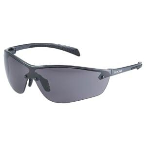 Ochranné okuliare bollé® SILIUM+ SILPPSI, sivé