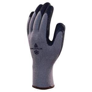 Gants anti-froid Deltaplus Apollon Winter acrylique - taille 9 - la paire
