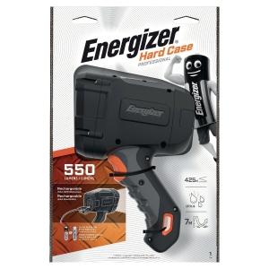 Lampa Energizer hardcase Hybrid Pro Spotlight 550LU