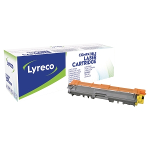 TONER LSR LYRECO/BROTHER AML TN245Y