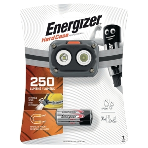Energizer Headlight Stirnlampe