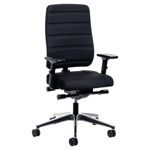 Interstuhl 4852 Yourope Pro office chair black