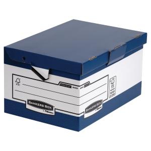 Archivační krabice Fellowes balení 10 ks