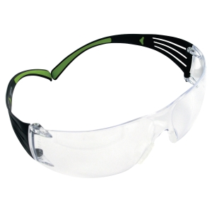 LUNETTES DE PROTECTION 3M SECUREFIT 401 INCOLORE
