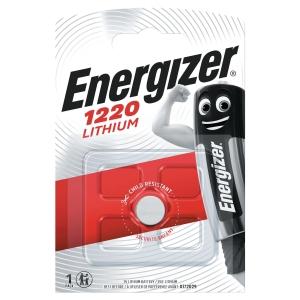 Energizer Batterien, CR 1220, 1 Stück