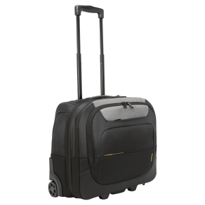 Trolley Targus vertical City Gear pour ordinateur portable 15,6