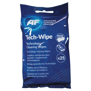 PK25 AF MOBILE TECHNOLOGY WIPES
