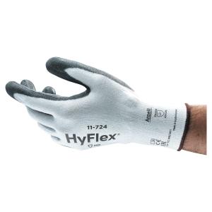 Rękawice ANSELL Hyflex® 11-724, rozmiar 10, para