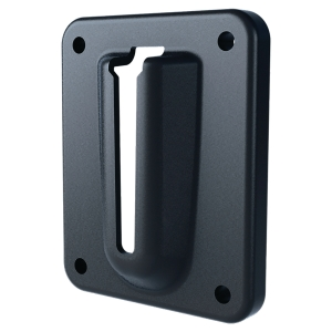 SKIPPER MAGNETIC RECEIVER CLIP