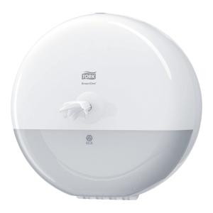 Zásobník na toaletný papier Tork Smartone® 680000 biely