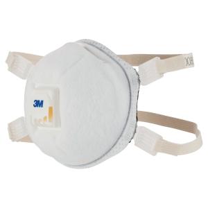 Filtrerande halvmask 3M 9928 FFP2