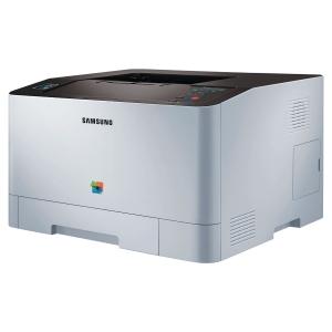 Usługa LPS - drukarka laser kolor A4 SAMSUNG SL-C1810W