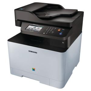 Usługa LPS – urządzenie wielofunkcyjne laser kolor A4 SAMSUNG SL-C1860FW