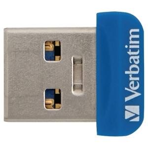 Verbatim USB-Stick NANO, 64 GB