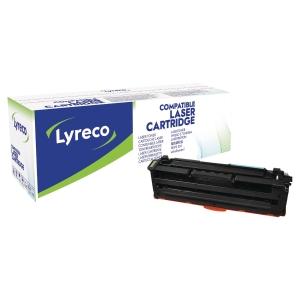 Lyreco Samsung CLT-C506L laservärikasetti cyan