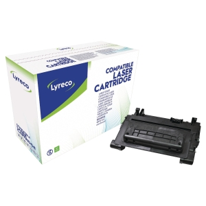 LYRECO LASER CARTRIDGE COMPATIBLE HP CF281A