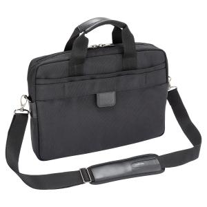 Targus Lomax Ultrabook™ 13.3  laptoptáska fekete