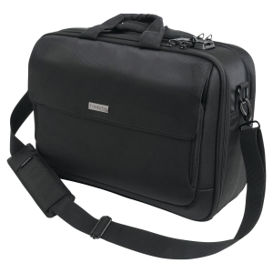 KENSINGTON SECURETREK 15.6 INCH LOCKABLE LAPTOP BAG