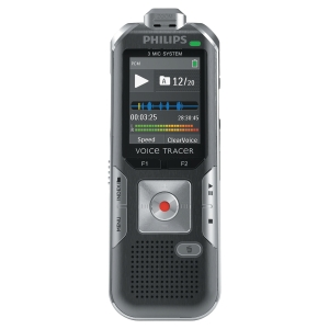 DIKTAFON PHILIPS DVT6010 DIGITAL VOICE TRACER NOTETAKER