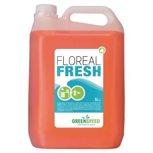 Greenspeed Floreal Fresh allesreiniger - 5 l