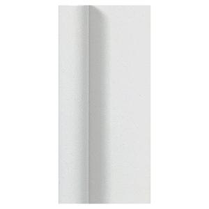 Papierový obrus Duni v kotúči biely 1,25 x 10 m