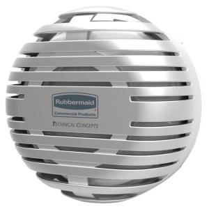 RCP TCELL 2.0 luchtverfrisserdispenser chrome