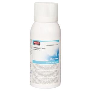 Microburst 3000 Nachfüllset Clean Sense 75 ml