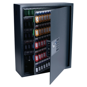 PAVO HIGH SECURITY KEY CABINET FOR 150 KEYS