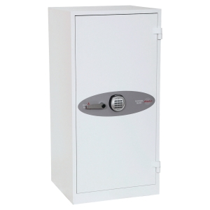 Phoenix Fs1511E Fire Ranger Cupboard 1.22M 230L Safe With Electronic Lock