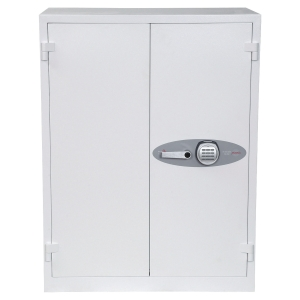 Phoenix Fs1512E Fire Ranger Cupboard 1.22M 359L Safe With Electronic Lock