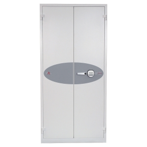 Phoenix Fs1513E Fire Ranger Cupboard 1.95M 615L Safe With Electronic Lock