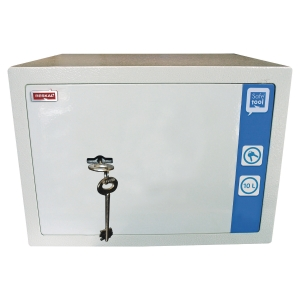 RESKAL SM1 PREMIUM Security safe white