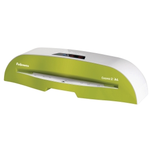 Fellowes Cosmic 2 lamineermachine A4 groen