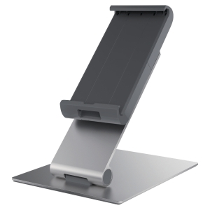 Durable 8930-23 tablet houder antraciet