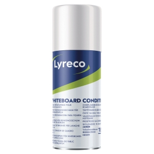 LYRECO WHITEBOARD CONDITIONER FOAM 150ML