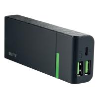 POWER BANK SLIM HISPEED 5200MAH - USB LEITZ COMPLETE
