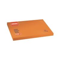 TOVAGLIETTE IN CARTA SMART TABLE FATO 30X40CM ARANCIONE CONF. 250