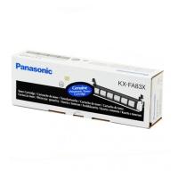 TONER PER FAX E STAMPANTI LASER PANASONIC KX-FA83X - 2.500 - NERO