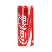 COCA-COLA LATTINA 33 CL - CONF. 24