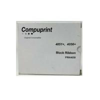 NASTRO BULL COMPUPRINT 4051 PLUS NERO