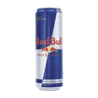 BEVANDA ENERGETICA RED BULL ENERGY DRINK LATTINA 250ML CONF. 24
